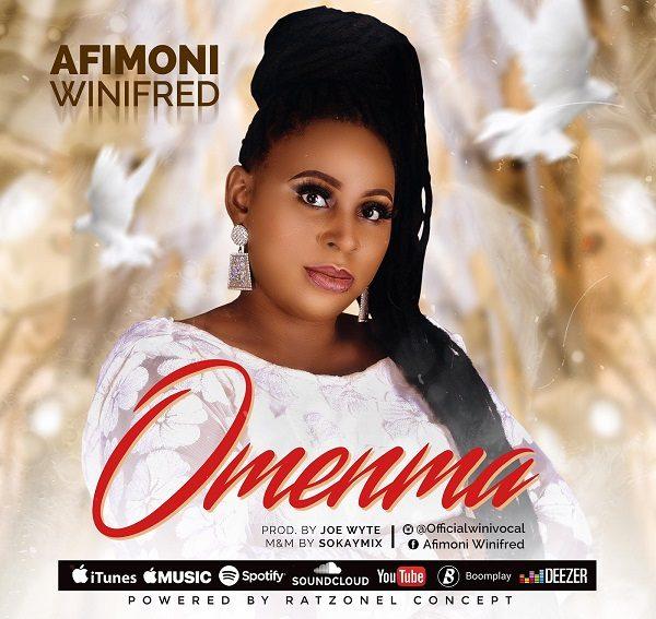 Afimoni Winifred Omenma Mp3 Download