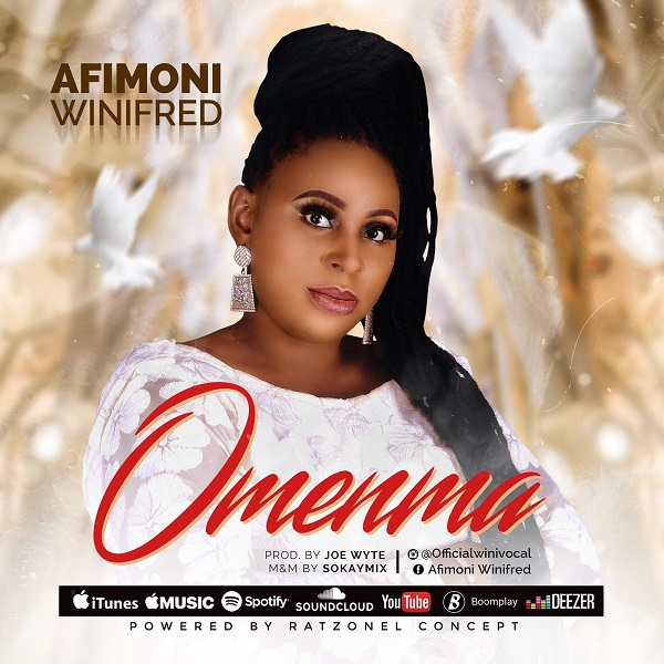 Photo of Afimoni Winifred – Omenma