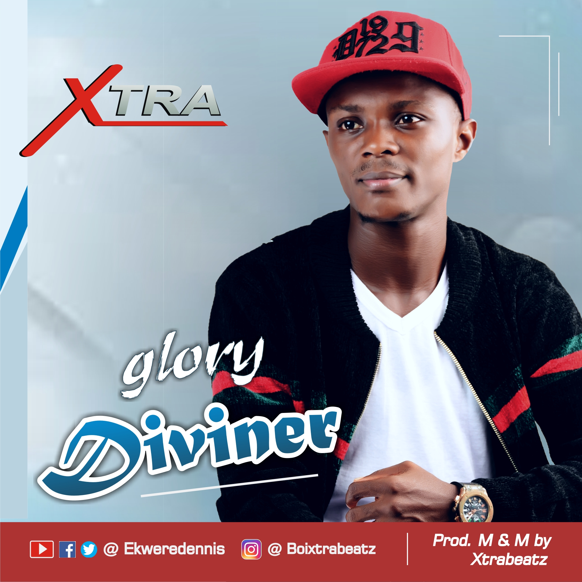 Photo of Xtra – Glory Diviner | @ekweredennis