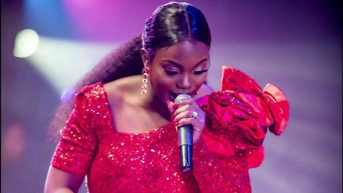 Deborah Lukaku Ma Consolation Mp3 Download