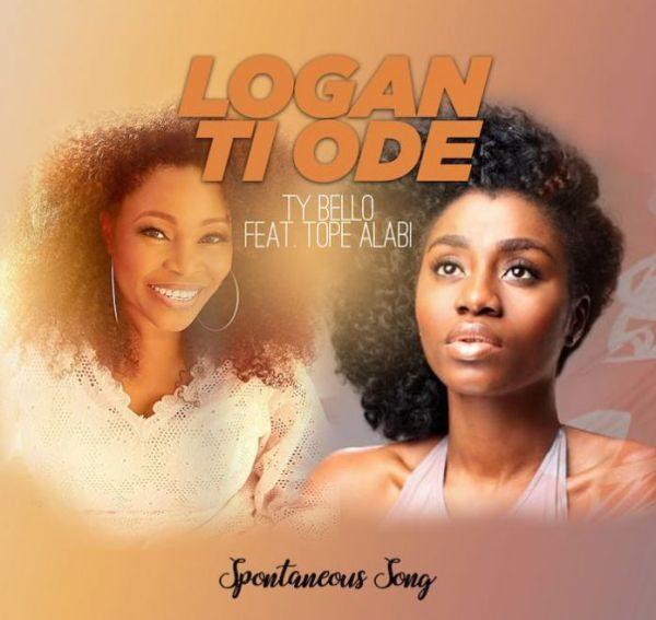 Tope Alabi Logan Ti o De Download
