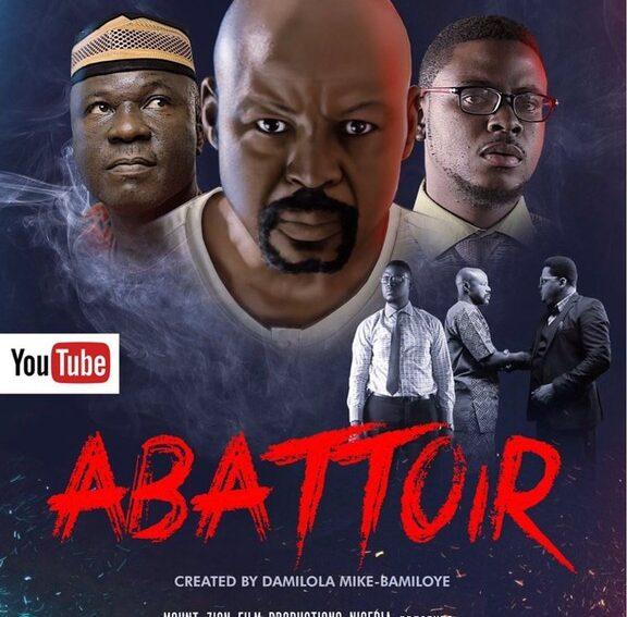Abattoir Episode 3