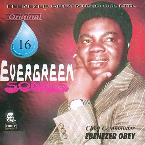 Ebenezer Obey Oro Oluwa Ede Mp3 Download