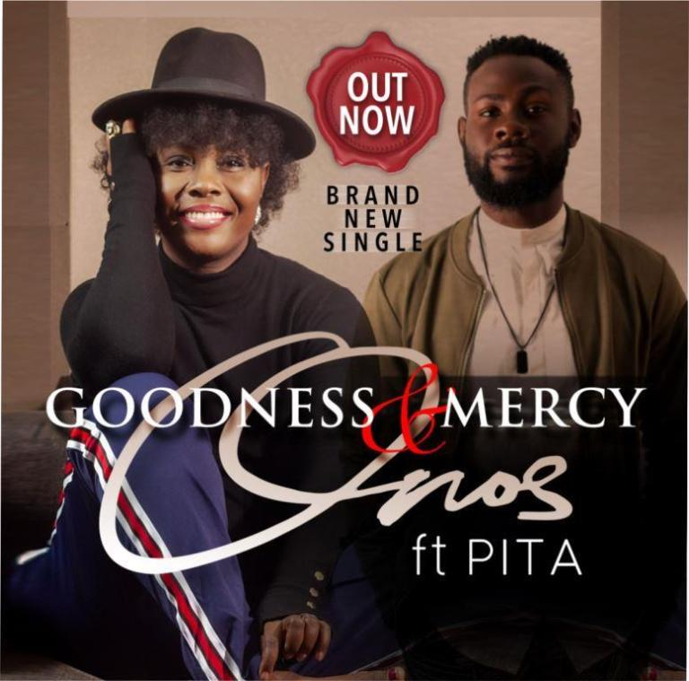 Photo of Onos Ariyo – Goodness and Mercy (ft Pita)