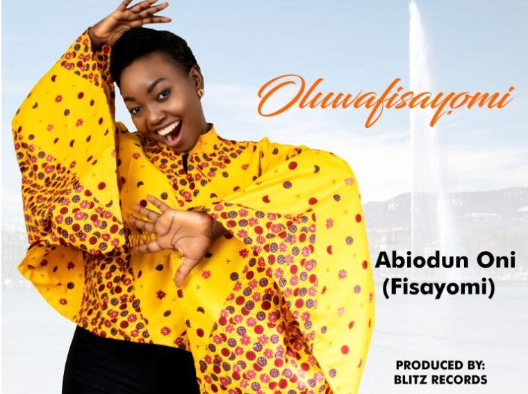 Fisayomi Oluwafisayomi