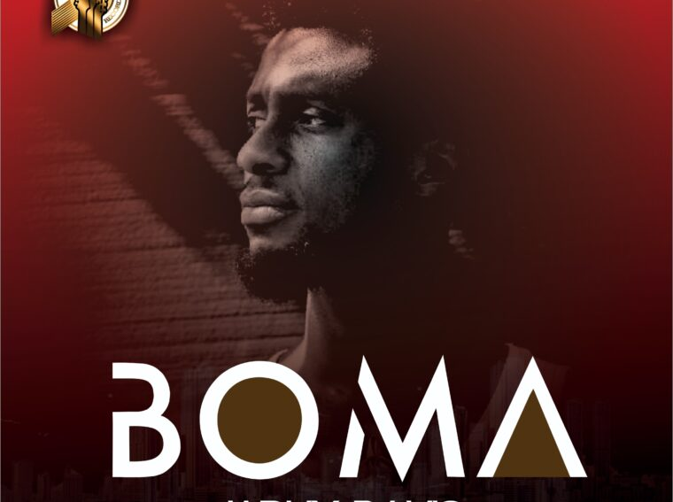 Japhy Davis Boma Video