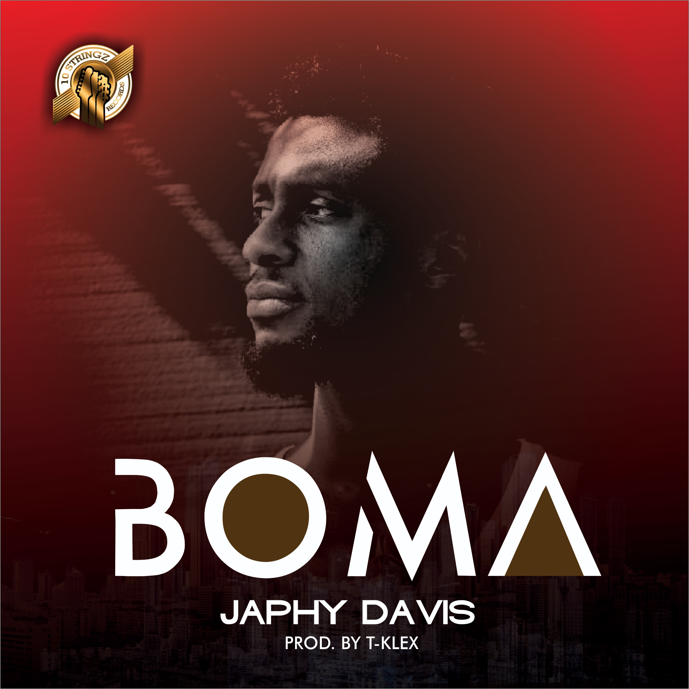Japhy Davis Boma Video