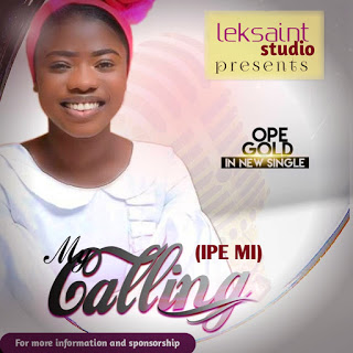 Ipe Mi By Ope Gold Mp3 Download