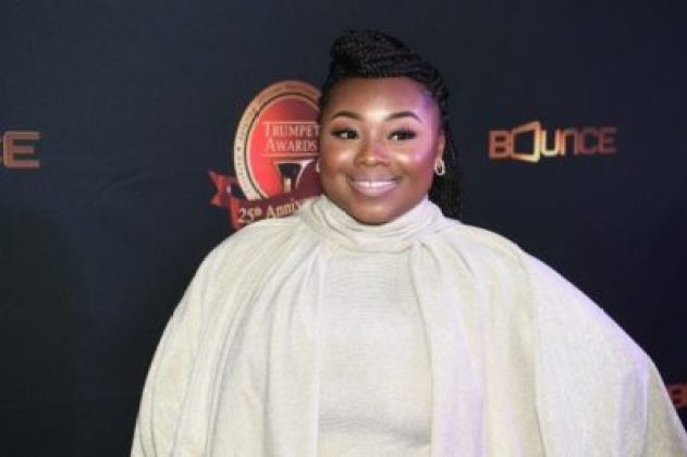 Jekalyn Carr I am a winner Mp3 Download