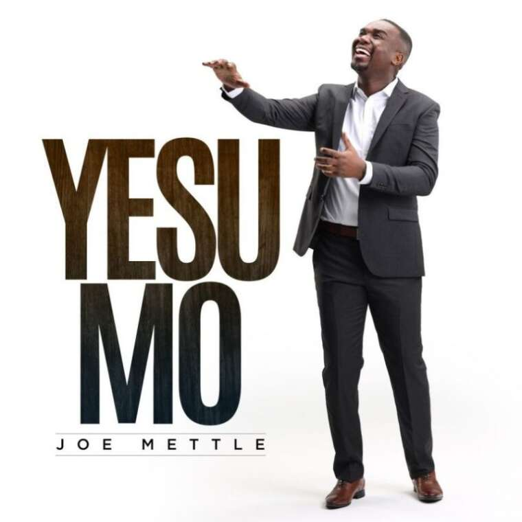 Joe Mettle Yesu Mo Mp3 Download