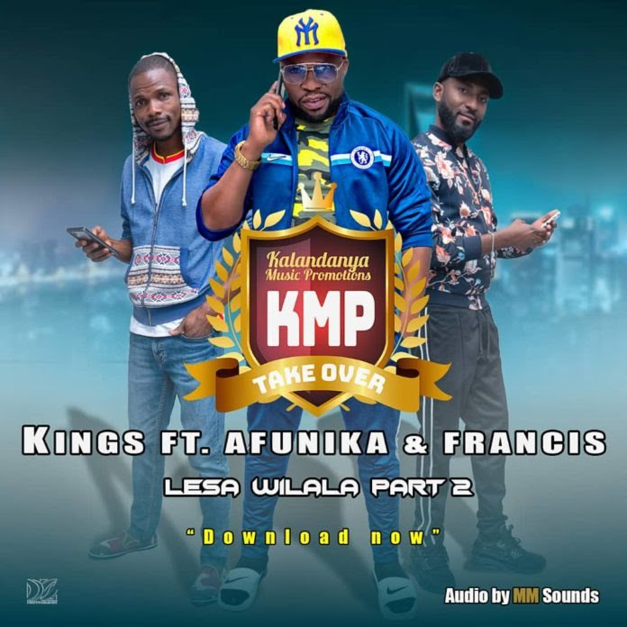 Kings Malembe Lesa Wilala Mp3 Download