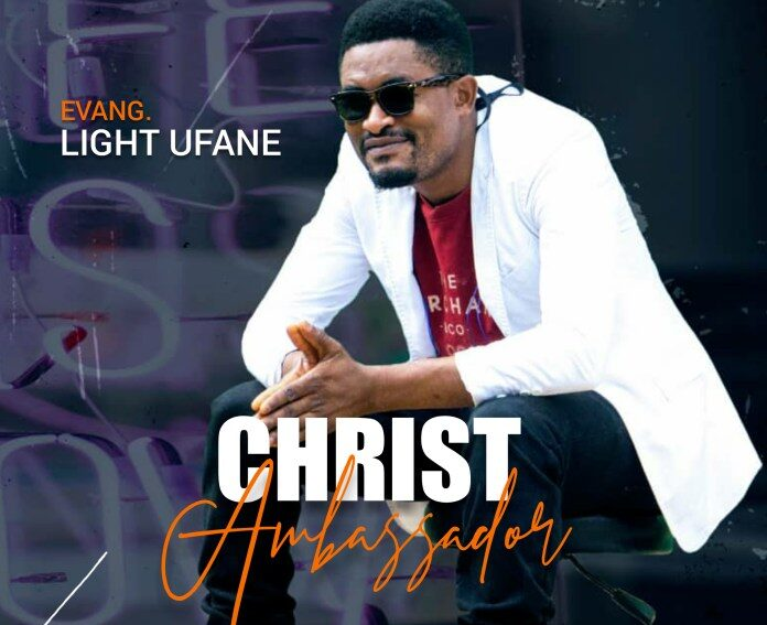 Light Ufane Christ Ambassador