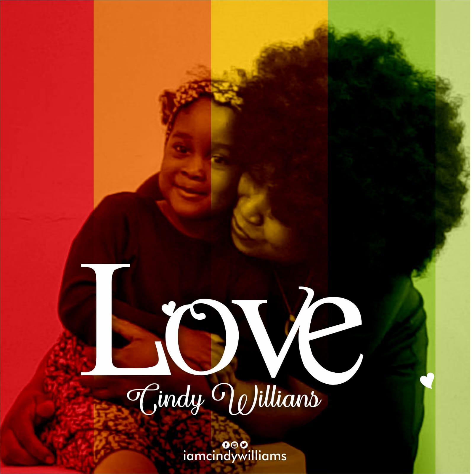 Photo of Cindy Williams – Love