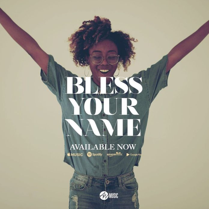All Nations Music Bless Your Name Ft Chandler Moore