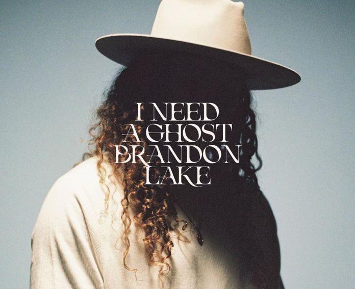 Brandon Lake I Need A Ghost