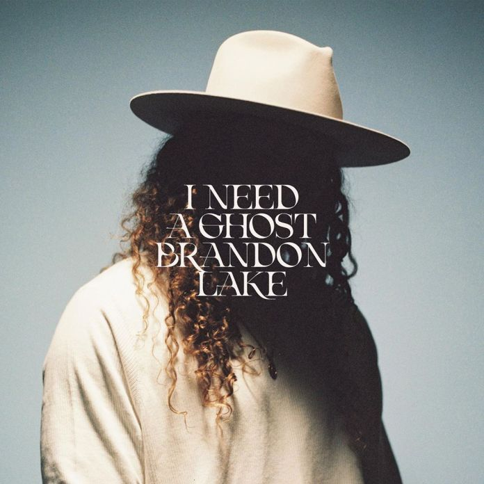 Brandon Lake I Need A Ghost