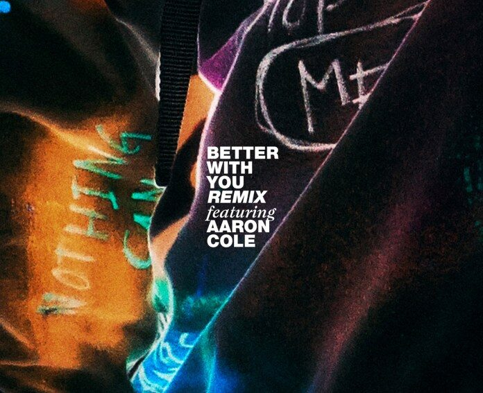 Elevation Rhythm Better With You Remix Ft Aaron Cole