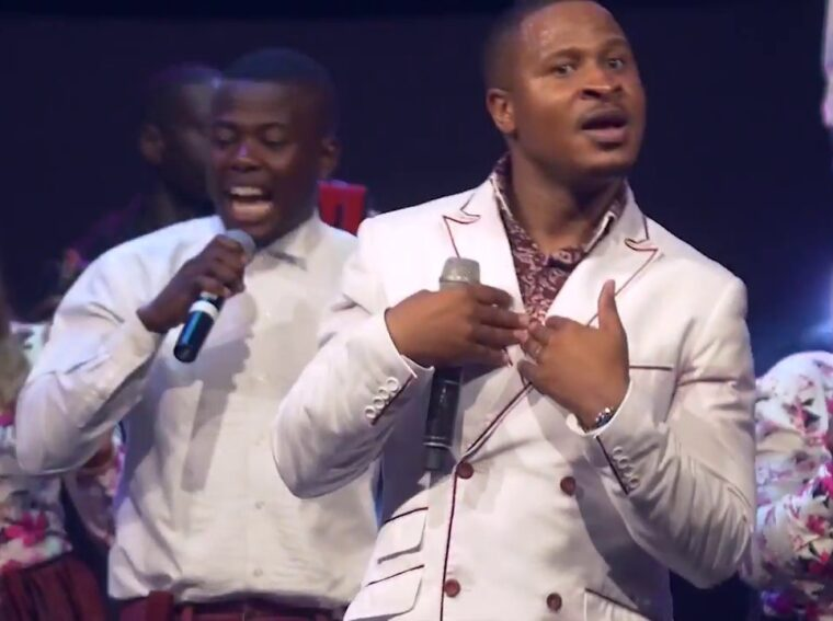 Michael Mahendere Salt of the Earth ft Direct Worship