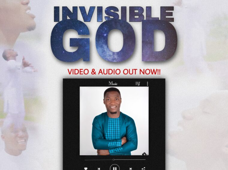 Pastor Courage Invisible God