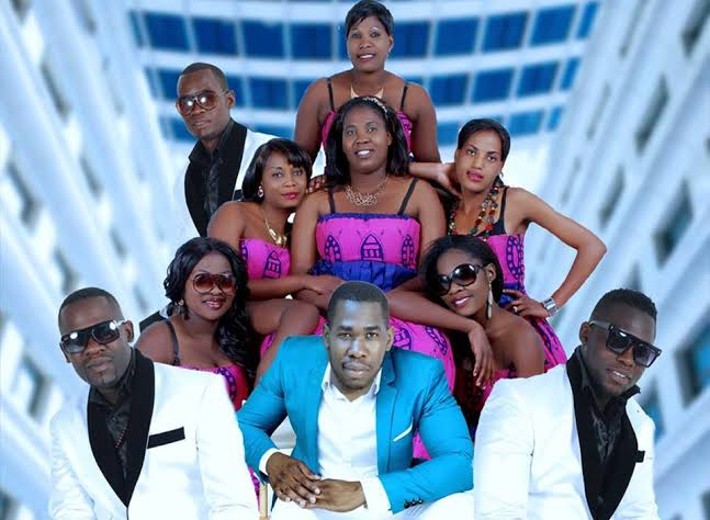 Peace Preachers Umulu Wamfula Mp3 Download