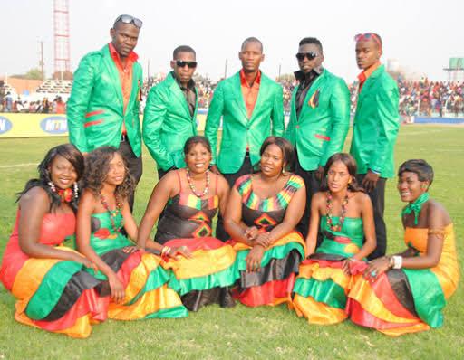 Peace Preachers amama mp3 download