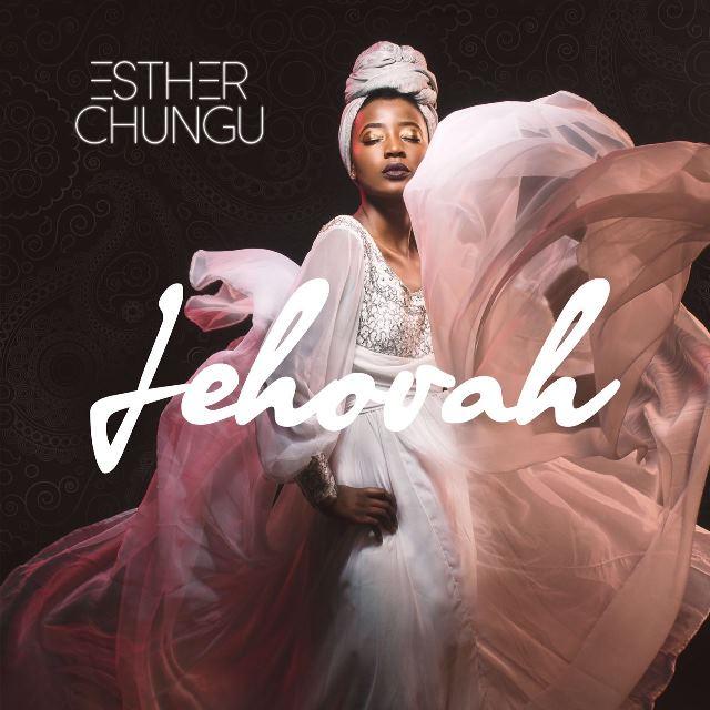 Photo of Esther Chungu – Jehovah