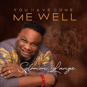 Solomon Lange My Melody Mp3 Download