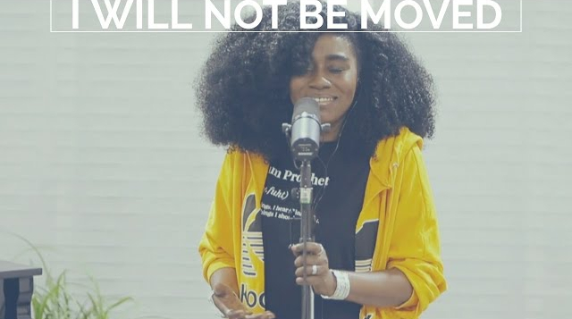 TY Bello I Will Not Be Moved Mp3 Download