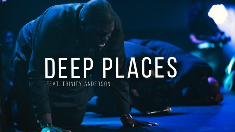 Photo of William McDowell – Deep Places (Ft Trinity Anderson)