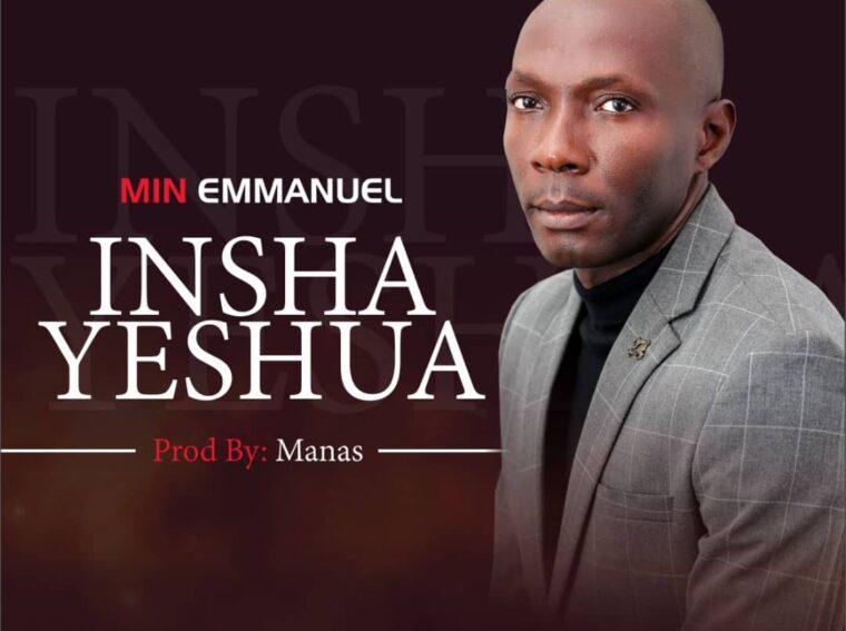 Min. Emmanuel Insha Yeshua