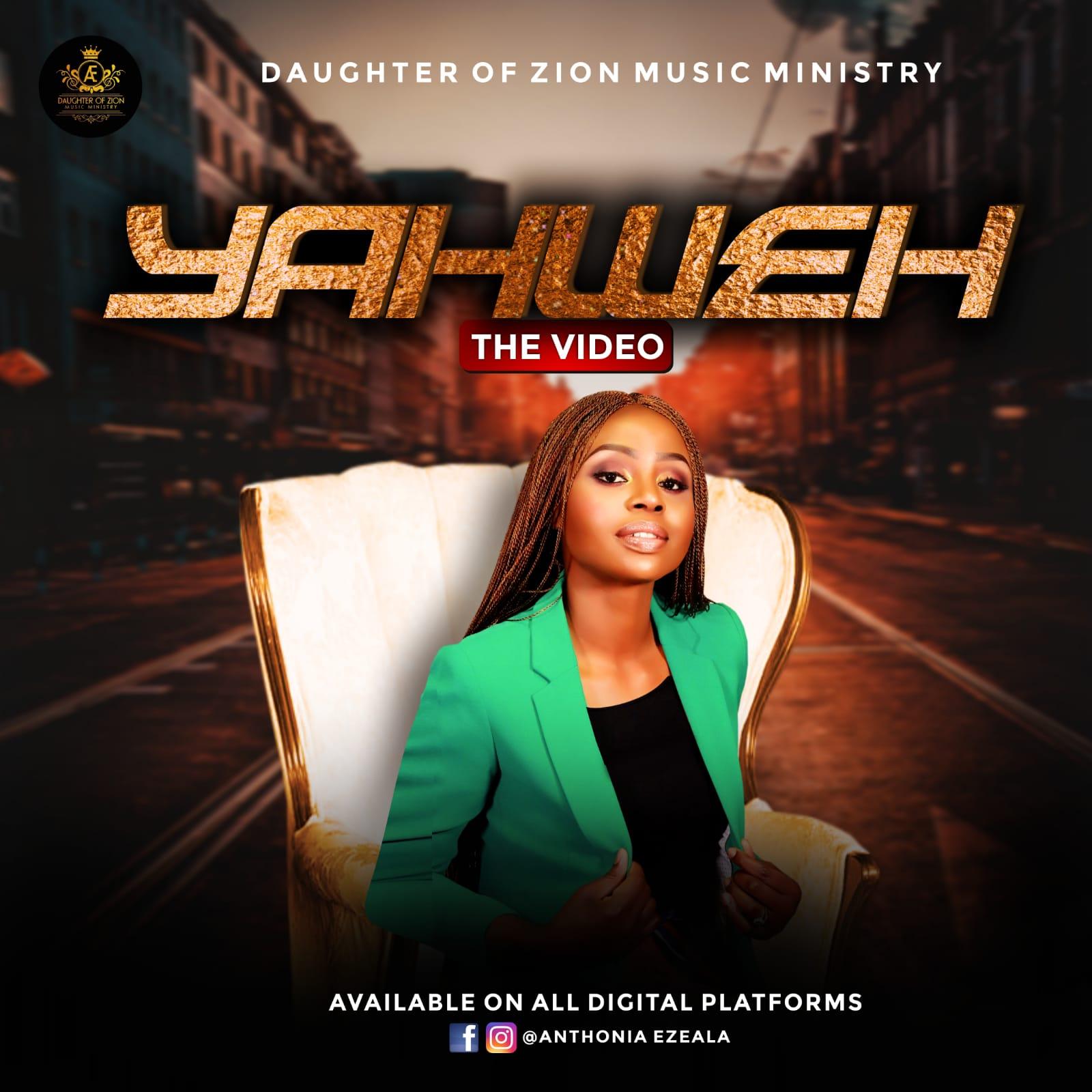 Anthonia E Zion Yahweh