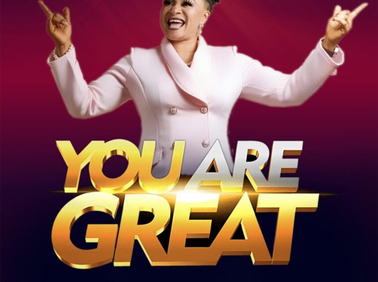 Bunmi Praise You Are Great