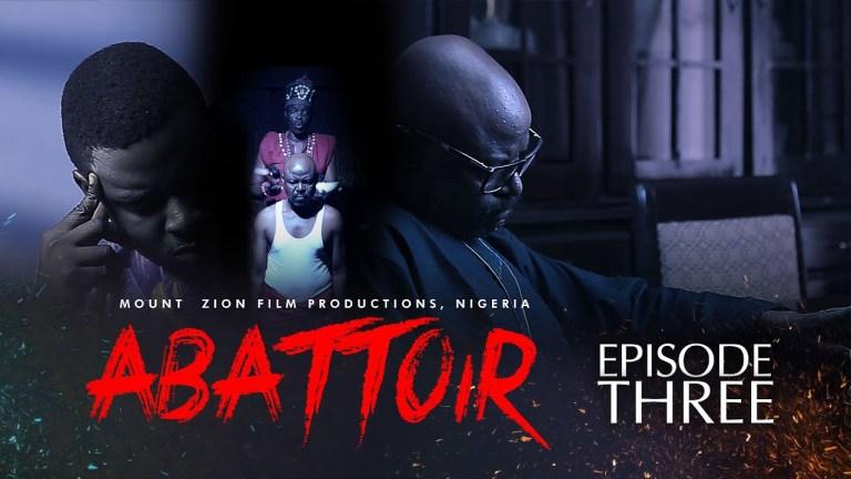 Abattoir Mount Zion Full Movie