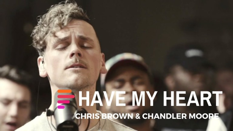 Photo of Maverick City – Have My Heart Ft. Chandler Moore & Chris Brown
