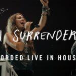 Lauren Daigle – I Surrender (ft. Hillsong United)