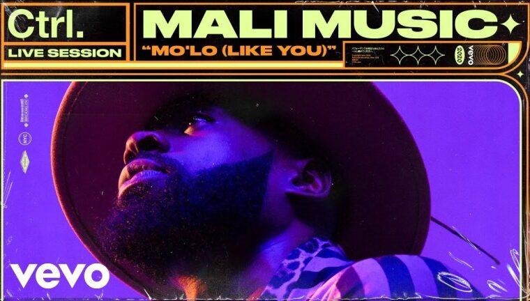Mali Music Mo Lo Like You