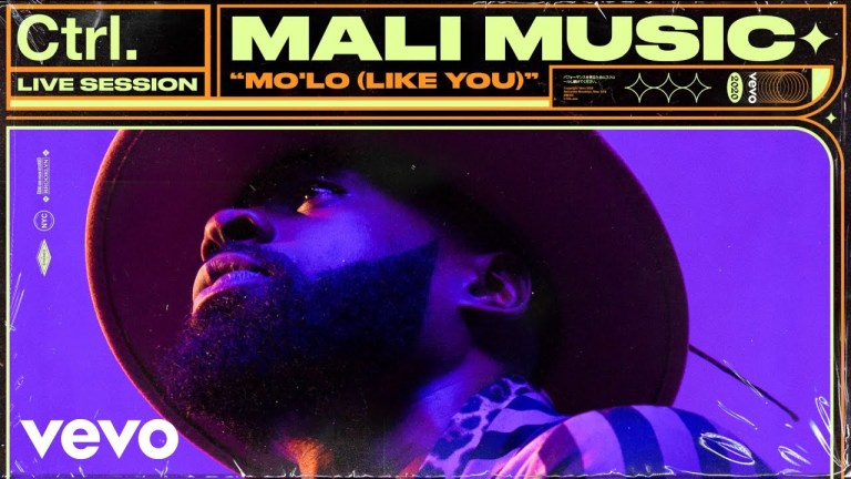 Mali Music Mo Lo Like You