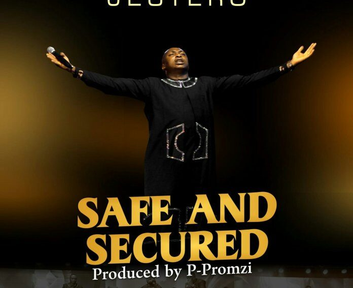 Jestero Safe and Secured Mp3 Download