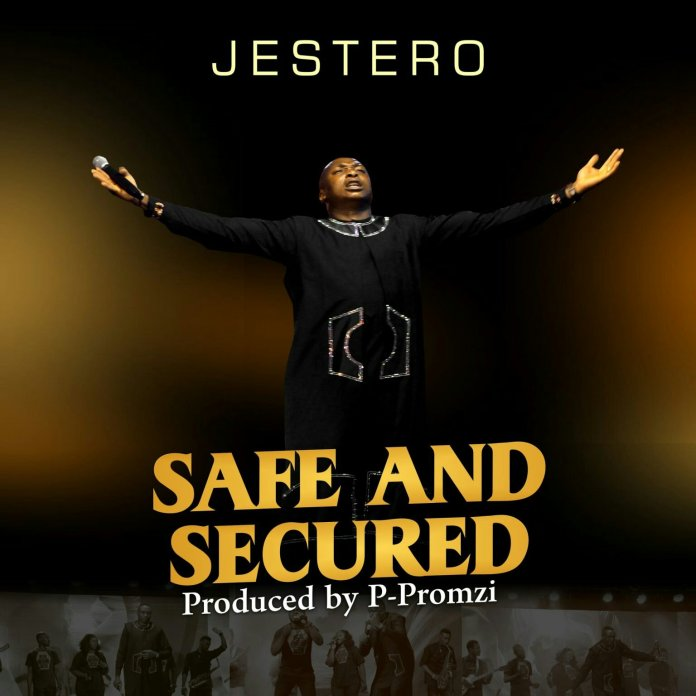 Photo of Jestero – Safe and Secured