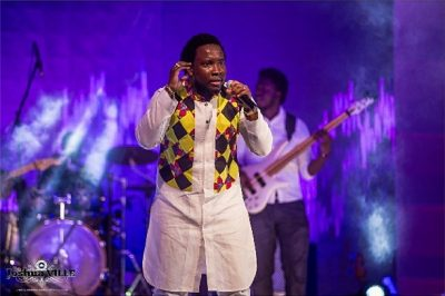 Sonnie Badu HYMNS REVIEW Mp3 Download