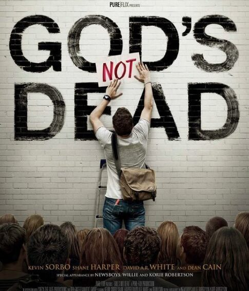 Gods Not Dead 3 mp4 Download