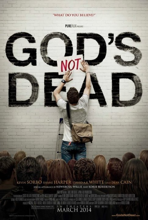Photo of God's Not Dead Part 1 Full Movie Download