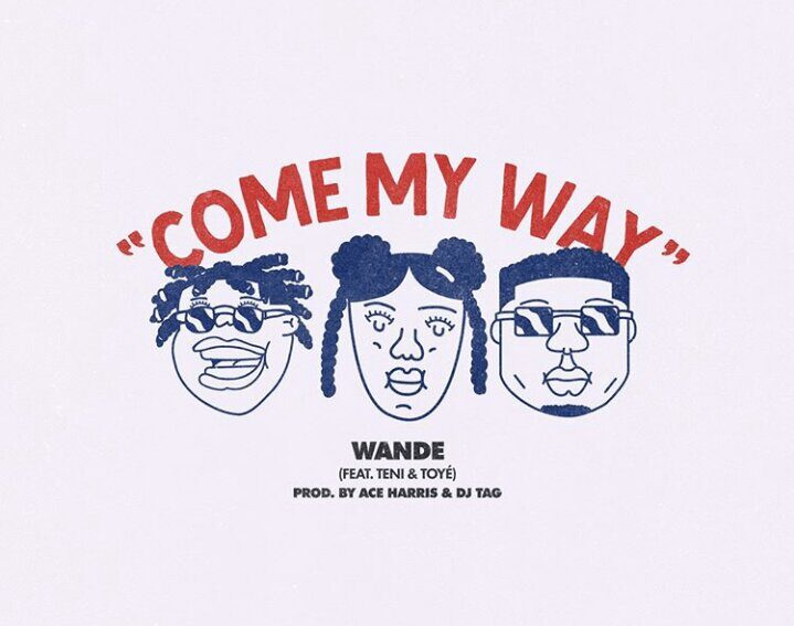 Wande Come My Way Mp3 Download