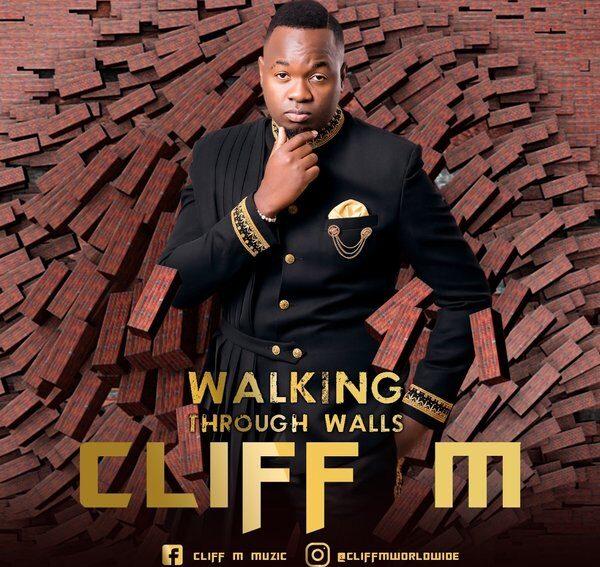 Cliff M Walking Through Walls