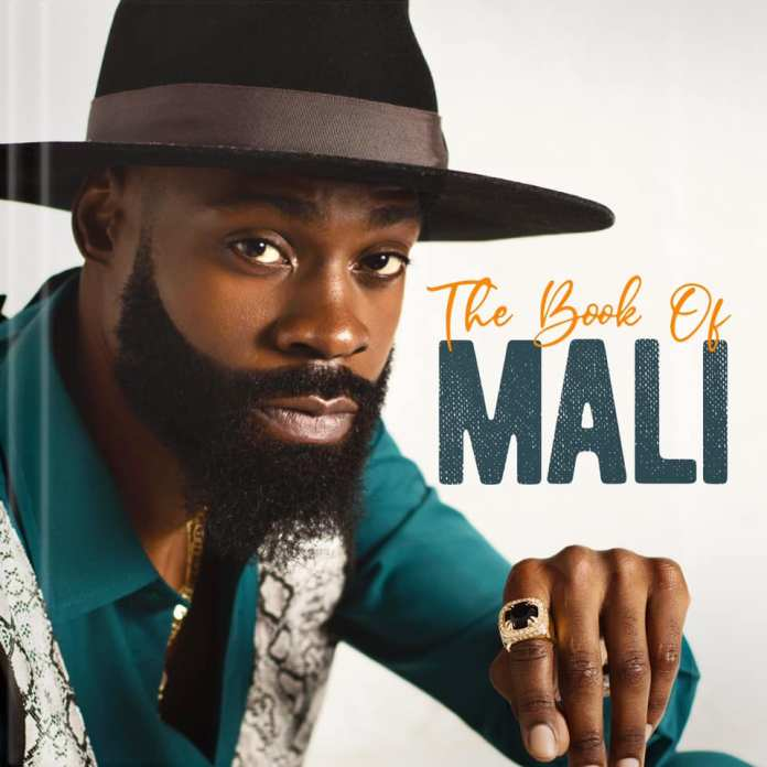 Photo of Mali Music – Book of Mali (ALBUM)