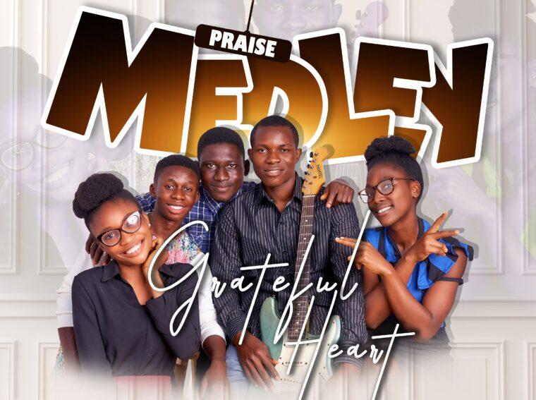 Praise Medley ft Exploit Music Crew