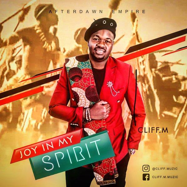 Photo of Cliff M – Joy In My Spirit
