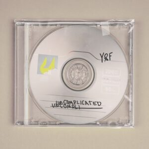 Hillsong Young & Free Uncomplicated LIVE Download