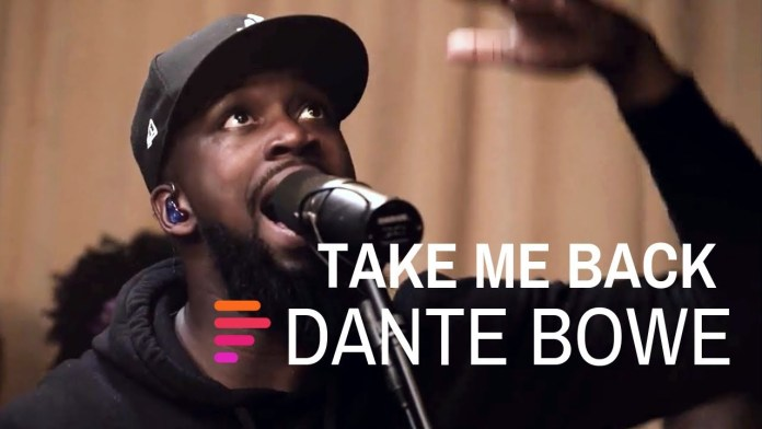 Photo of Maverick City Music – Take Me Back (Ft. Dante Bowe)
