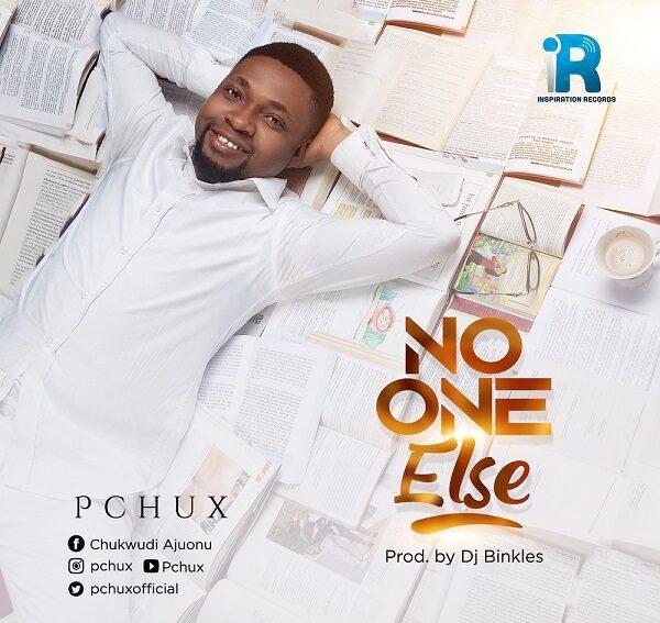 PChux No One Else